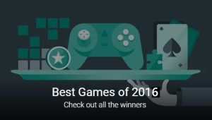 Best Android Games of 2018