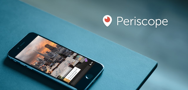 How to Use Periscope App