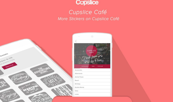 cupslice