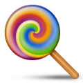 snapchat lollipop trophy