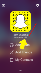 Snapchat Scores – Is your Snapchat Scores dropped or went down?