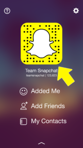 What is a Snapcode? How to Create and Add Friends With a Snapcode