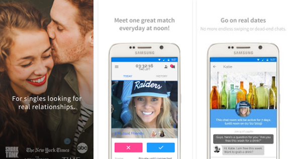 Best ios dating apps 2018