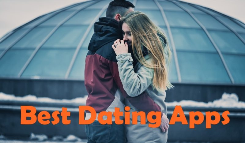 Top 3 best dating apps