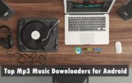 music downloader free mp3