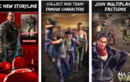 Download The Walking Dead: Road to Survival