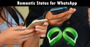 WhatsApp Love Status