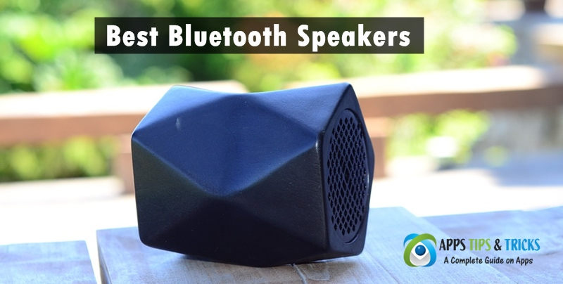 Best Bluetooth Speakers for Android & iOS devices