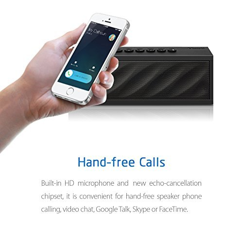 DKnight MagicBox II Bluetooth Portable Wireless Speaker