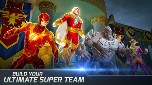 Download DC Legends for Android