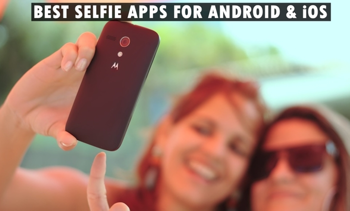Best Selfie Camera Apps 2018 – Wonderful Image Gallery
