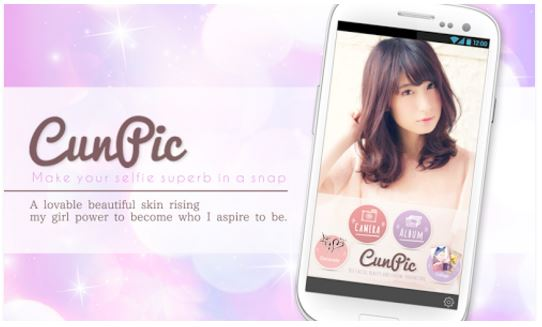 Selfie Camera -Facial Beauty app