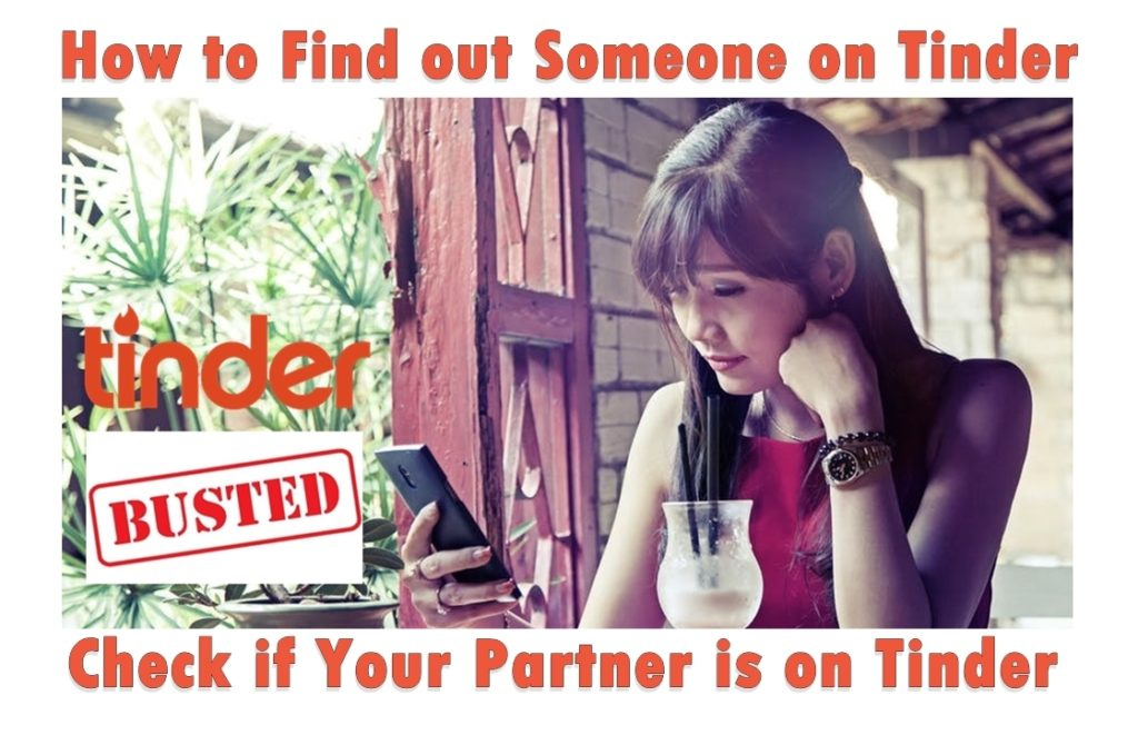 How to find out what dating apps someone is on