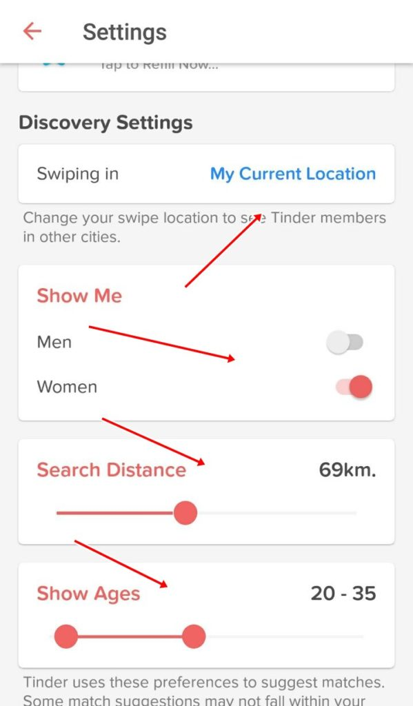 how to know if someone likes you on tinder