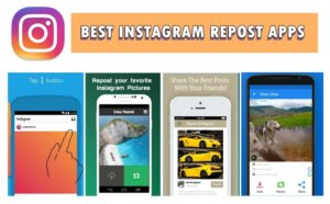 Instagram Repost Apps: 10 Best Repost Apps for Instagram
