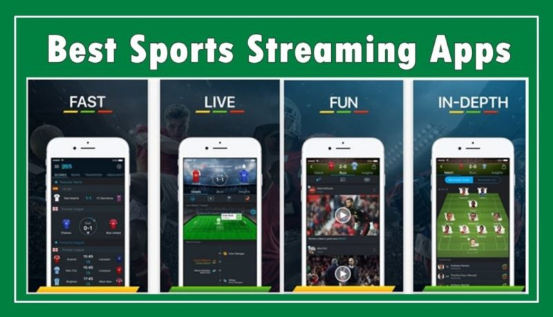 Best Sports Wallpapers App Android: 15 Best Sports Streaming Apps For Android And IOS 2019