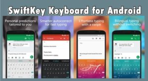 Download SwiftKey Keyboard for Android