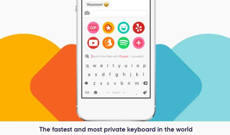 Fleksy Keyboard App Download for Android (Latest Version)